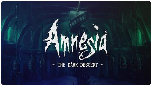 بازی Amnesia: The Dark Descent کامپیوتر