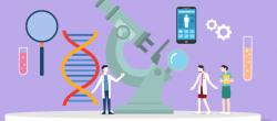 ۲۱ شغل برتر مرتبط با رشته زیست شناسی