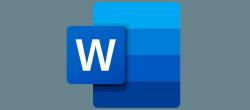 ویرایش  فایل Word گروهی در کامپیوتر ، تلفن یا آنلاین