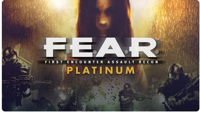 بازی F.E.A.R. (First Encounter Assault Recon)