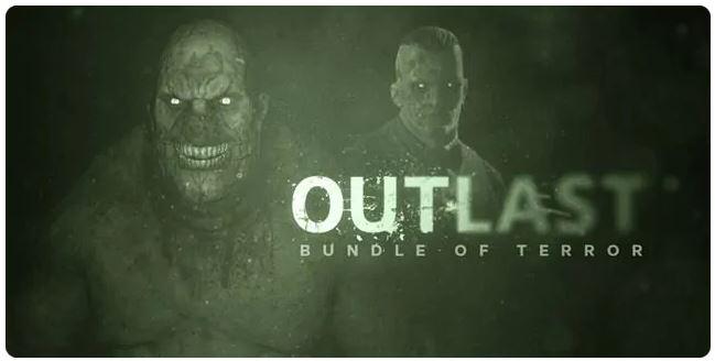 بازی Outlast کامپیوتر
