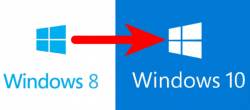 آموزش ارتقاء از ویندوز ۸ یا ۸.۱ به ویندوز ۱۰