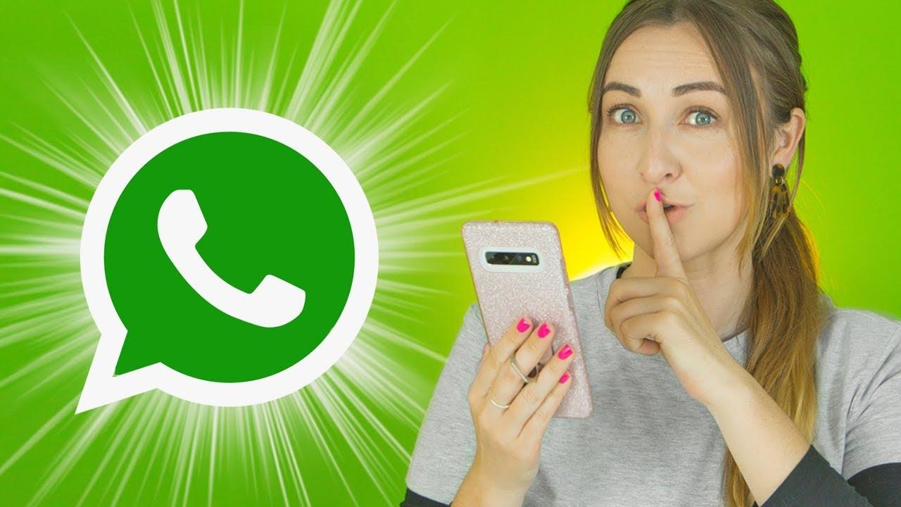 چگونه در واتساپ انلاین نباشیم
