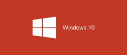 چگونه مسئله صفحه قرمز ویندوز ۱۰ را حل کنیم؟