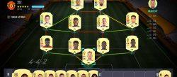 بهترین ترکیب و تاکتیک تیم ها در FIFA 21