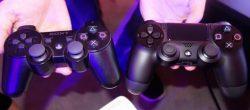 نحوه اتصال دسته PS3 به PS4