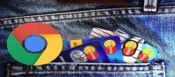 از ذخیره اطلاعات کارت اعتباری خود توسط کروم جلوگیری کنید