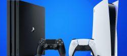 چگونه داده های بازی PS4 خود را به PS5 انتقال بدهیم ؟