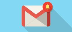 نحوه دریافت اعلان ایمیل های Gmail در گوگل کروم