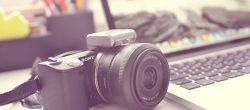 افزودن  خودکار EXIF حق چاپ به تصاویر موجود در دوربین خود