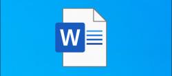آموزش نوشتن متن معکوس در  Microsoft Word