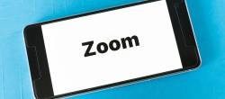 چگونه حساب Zoom خود را حذف کنیم ؟