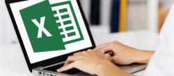 بهترین کلید میانبرهای Microsoft Excel را بیاموزید