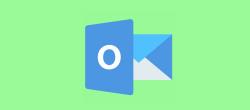 نحوه افزودن امضا در ایمیل Microsoft Outlook