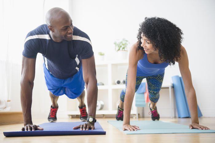 ورزش بهترین تمرین تقویت ذهن و حافظه