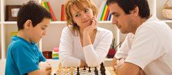 ۵ بازی ساده و جذاب برای تقویت مغز و حافظه