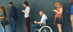 ۱۰ تا بهترین برنامه اندروید برای کاربران معلول