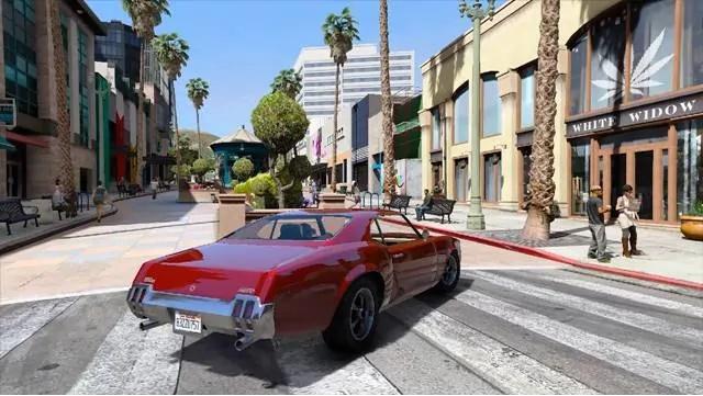 مود GTA 5