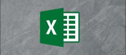 نحوه ایجاد و استفاده از جدول در Microsoft Excel