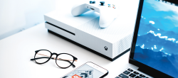 کاهش خستگی چشم ها در هنگام انجام بازی های ویدیویی