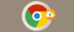 چگونه سرعت دانلود خود را در Google Chrome افزایش دهیم ؟