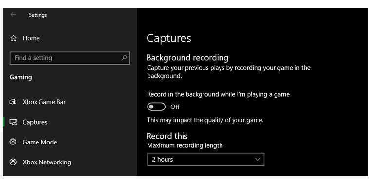 FPS پایین بازی در ویندوز