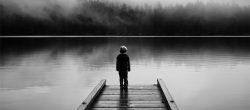 هفت قدم به سمت زندگی بدون پشیمانی که از امروز شروع می شود!