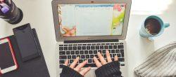 ۸ تا از نکات تایپ در  Microsoft Word