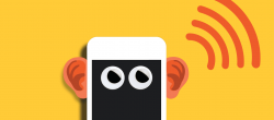 شنود خط تلفن همراه چه علائمی دارد  و روش های جلوگیری چیست ؟