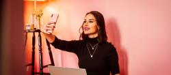 ۳ برنامه برای گرفتن عکس های سه بعدی در آیفون شما