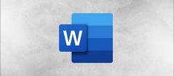 نحوه فعال سازی و استفاده از پیش بینی متن در Microsoft Word