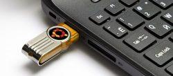 با استفاده از درایو فلش USB اوبونتو را در رایانه خود نصب کنید