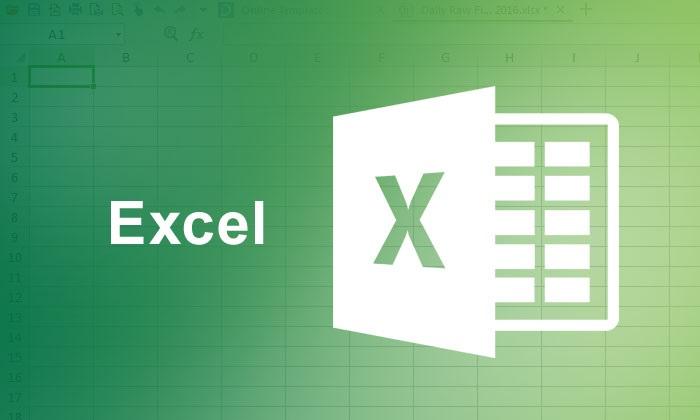 ترکیب دو ستون در Excel