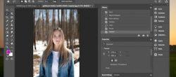 آموزش سانسور تصویر در فتوشاپ