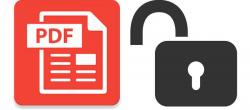 نحوه رمزگذاری  PDF  از یک فایل Word