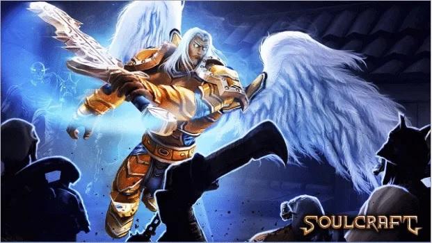 بازی SoulCraft