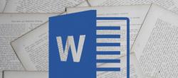 ۵ وب سایت برای دانلود قالب رایگان  Word