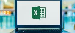 افزودن لوگو در Excel به گونه ای که در هر صفحه چاپ شود