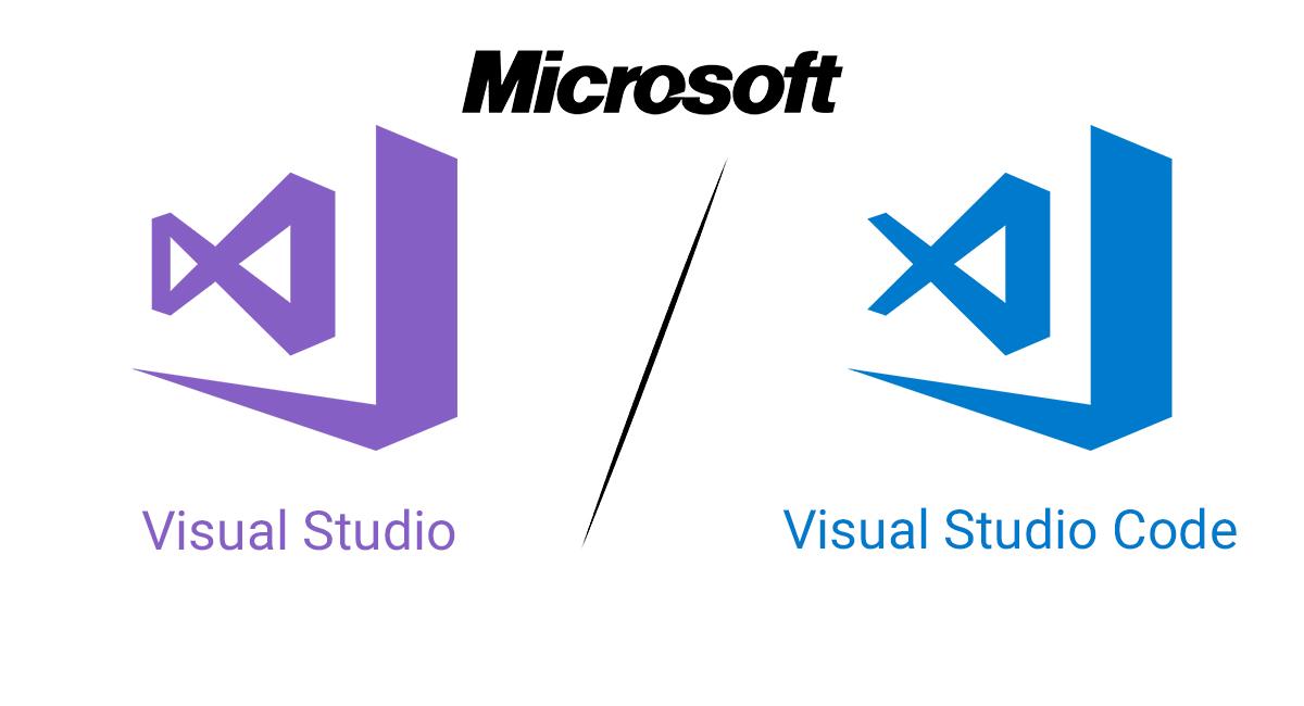 ویژوال استودیو یا ویژوال استودیو کد