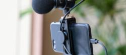 ۳ نکته طلایی در اتصال میکروفون به موبایل