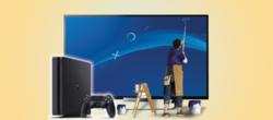 چگونه تصویر زمینه PS4 خود را تغییر دهیم ؟