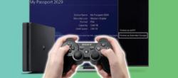 چگونه بازی های PS4 خود را بین حافظه داخلی و هارد اکسترنال انتقال دهید ؟