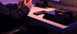 نحوه اتصال PS4 به گوشی خود