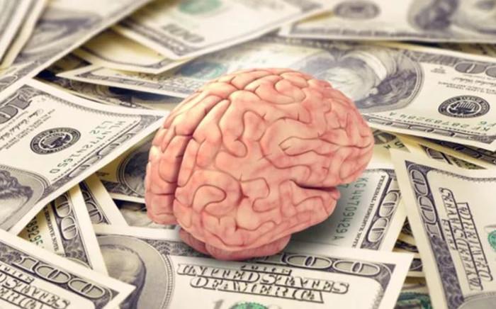 ذهن ثروتمند